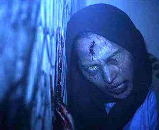 اولین سریال ترسناک ایرانی در راه است (عکس)