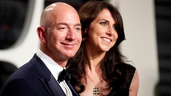 آیا ثروتمندترین زن جهان را می شناسید (عکس)