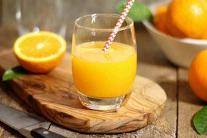 آیا آب پرتقال مفید است یا نه؟