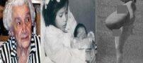 پریود شدن این دختر در 3 سالگی و زایمانش در 5 سالگی (عکس)