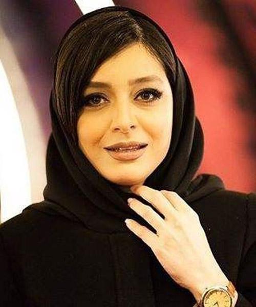 گفت و گوی اختصاصی و جنجالی با ساره بیات (عکس)