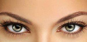 داشتن چشم هایی زیبا و سالم با این راهکارها