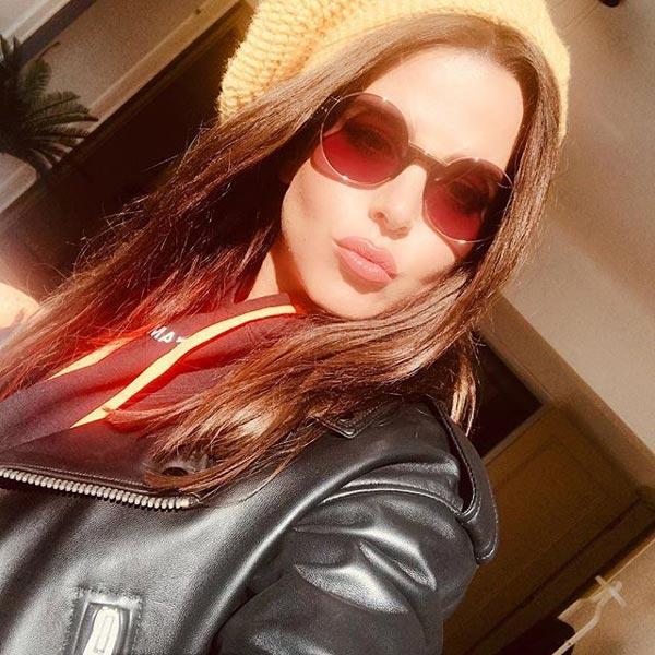 بیوگرافی سیمگه ساغین خواننده زن پرطرفدار ترکیه (عکس)