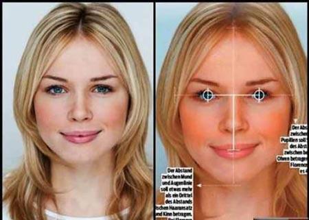 عکس هایی از فلورانس کلگیت زیباترین زن دنیا بدون آرایش