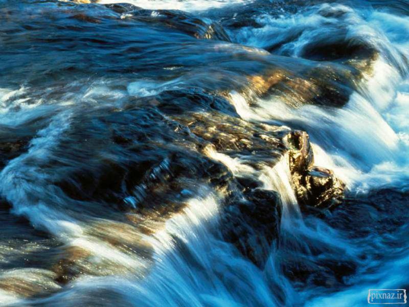 عکسهای زیبا و رویایی از طبیعت