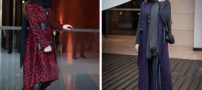 عکس هایی از حضور بازیگران در جشنواره فجر 97