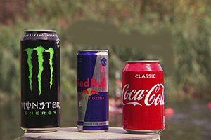 تاثیرات مصرف نوشیدنی های انرژی زا