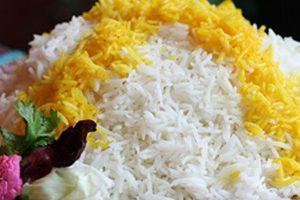 از بین بردن بوی سوختگی برنج با این روشها