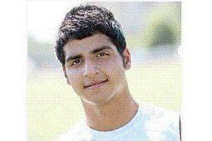 ظهور یک ستاره فوتبال ایرانی در آمریکا