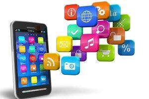 نرم افزار تبدیل فلش گوشی موبایل به چراغ قوه