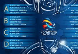 برنامه بازی های لیگ قهرمانان باشگاههای آسیا برای موبایل – جاوا