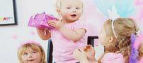مهم ترین اصول قبل از گرفتن جشن تولد برای دختر بچهها