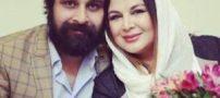 سالگرد ازدواج شهره سلطانی و عاشقانه هایش (عکس)