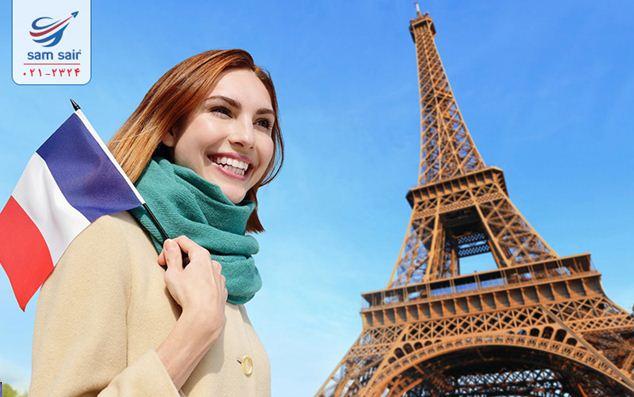 10 راهنمایی در مورد بایدهای سفر به فرانسه