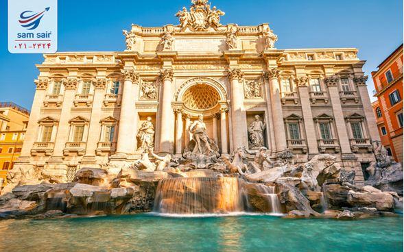 دانستنی هایی لازم در زمان سفر به تور ایتالیا،چین،اسپانیا،بالی و مالدیو