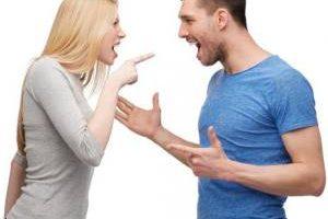روشهای غلطی که در زندگی مشترک سم است