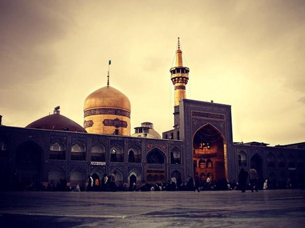 بهترین مقصدهای گردشگری شهر مشهد
