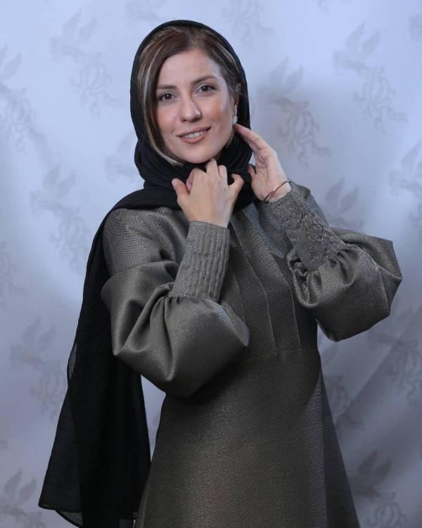 مدل های مانتو بازیگران ایرانی در جشنواره فجر 97
