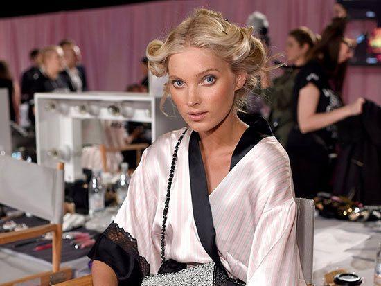 مدلینگ های زن مشهور چطور به سوپر مدل تبدیل شدند