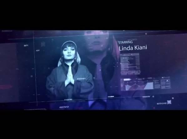 لیندا کیانی و پژمان بازغی در نقش های متفاوت (عکس)