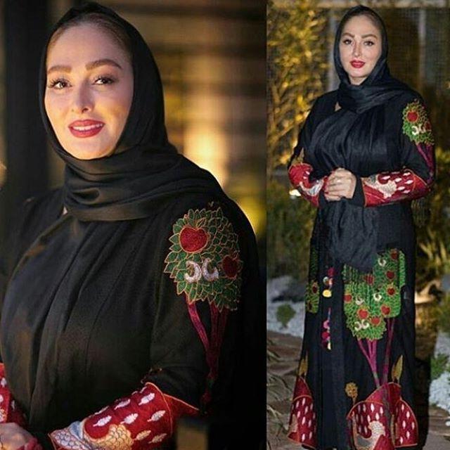 ماجرا و عکس های ازدواج الهام حمیدی + بیوگرافی