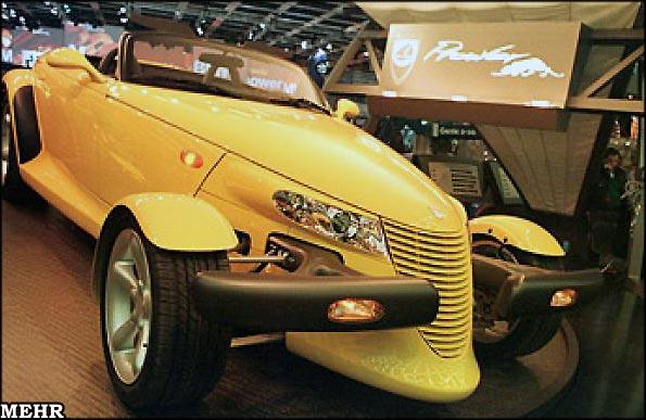 عجیب ترین خودروهای تاریخ! + عکس