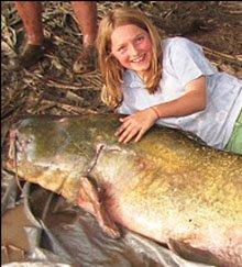 رکورد شکنی یک دختربچه همراه با عکس