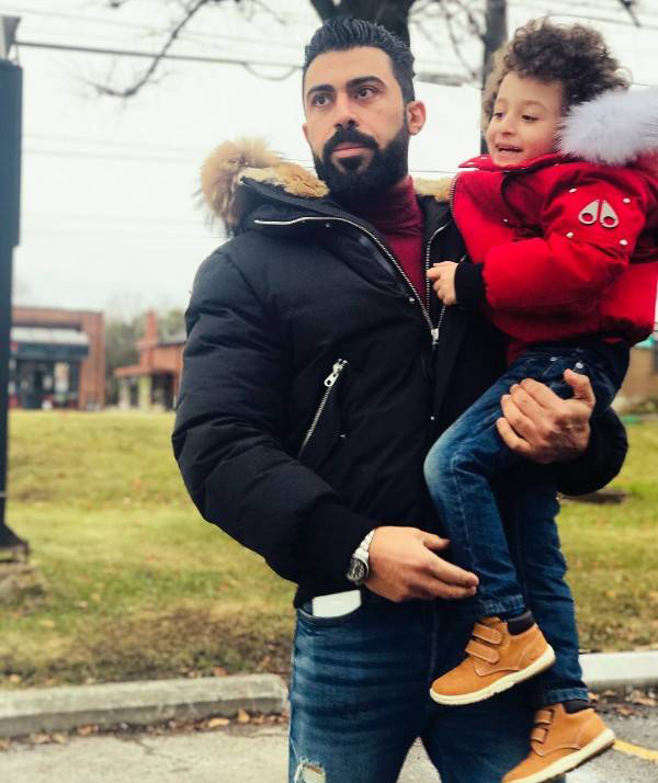 جدیدترین عکس های خانوادگی روناک یونسی در کانادا {hendevaneh.com}{سایتهندوانه}جدیدترین عکس های خانوادگی روناک یونسی در کانادا - 807306720 irannaz com - جدیدترین عکس های خانوادگی روناک یونسی در کانادا