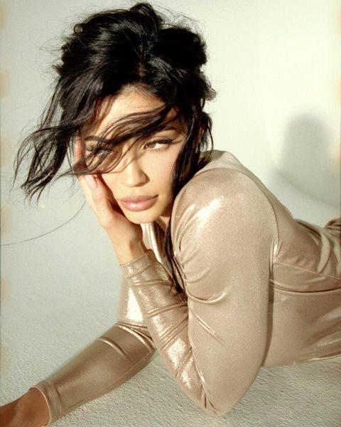 عکس هایی از کایلی جنر ثروتمندترین و جذاب ترین دختر دنیا