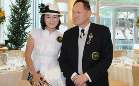 داماد خوش شانس و پاداش هنگفت برای ازدواج با این دختر (عکس)