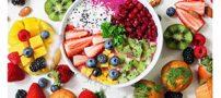 تنفس راحت و ریه های سالم با مصرف این غذاها