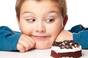 چاقی در کودکان و راه حل های عالی لاغر شدنشان
