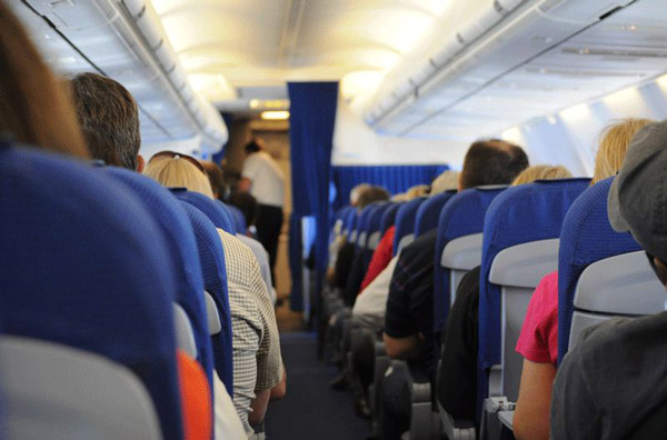 بلیط هواپیما لحظه آخری
