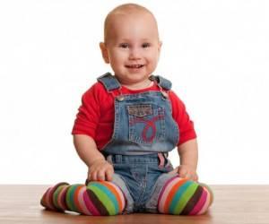 بدترین و خطرناک ترین نوع نشستن کودک