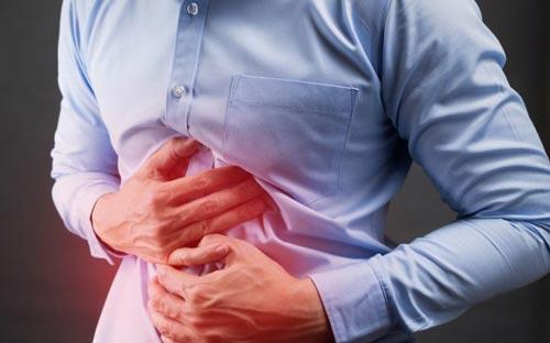 درمان ورم معده یا گاستریت در ایام نوروز