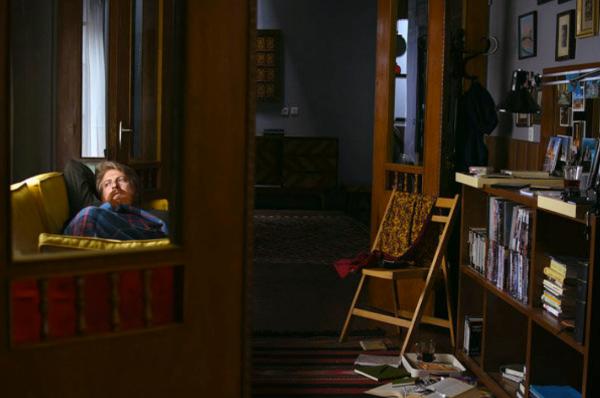 عکس هایی از اکران فیلم جدید سحر دولتشاهی