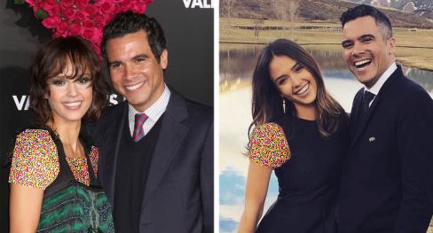 این بازیگران زن تنها یکبار ازدواج کردند (عکس)
