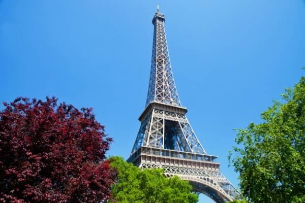 حقایقی جالب و شگفت انگیز درمورد برج ایفل