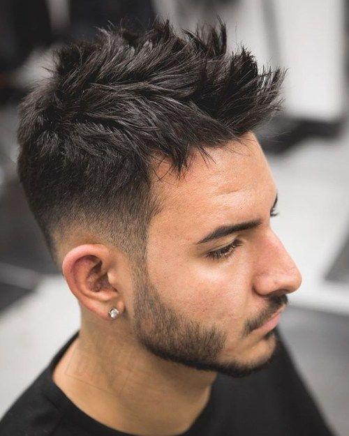 جدیدترین و جذاب ترین مدل موی مردانه 2019