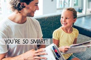 تشویق هایی که بچه ها لازم دارند