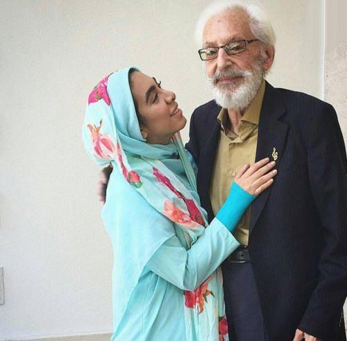 علت درگذشت اسطوره سینما جمشید مشایخی+ تصاویر
