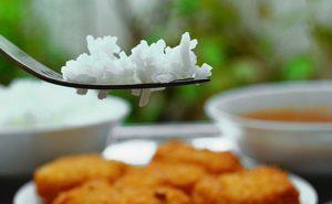 جلوگیری از چاقی با این روش آبکش کردن برنج