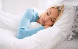 روشی موثر برای رفع بیخوابی کمتر از یک دقیقه