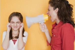 حرفهای سمی پدر و مادرها به فرزندانشان