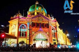 فستیوال های بسیار هیجان انگیز در دنیا