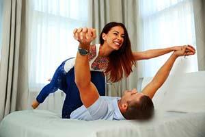 دو عامل مهم در تفاوت لذت جنسی برای زوجین