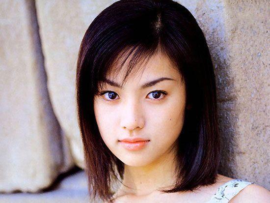 عکس هایی از زیباترین و محبوب ترین بازیگران زن ژاپنی