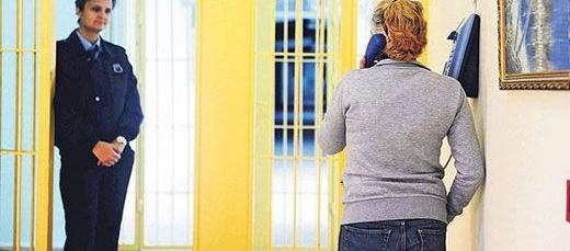 عکس هایی از وضعیت زنان در زندان های ترکیه