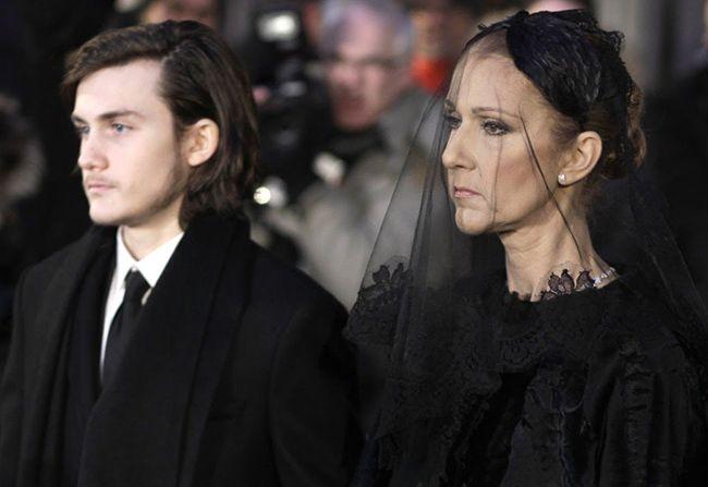 رنج ها و رازهای زندگی سلن دیون خواننده مشهور (عکس)