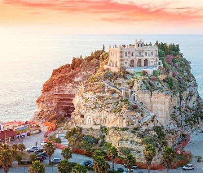 با 10 مکان شگفت انگیز و ناشناخته در دنیا آشنا شوید